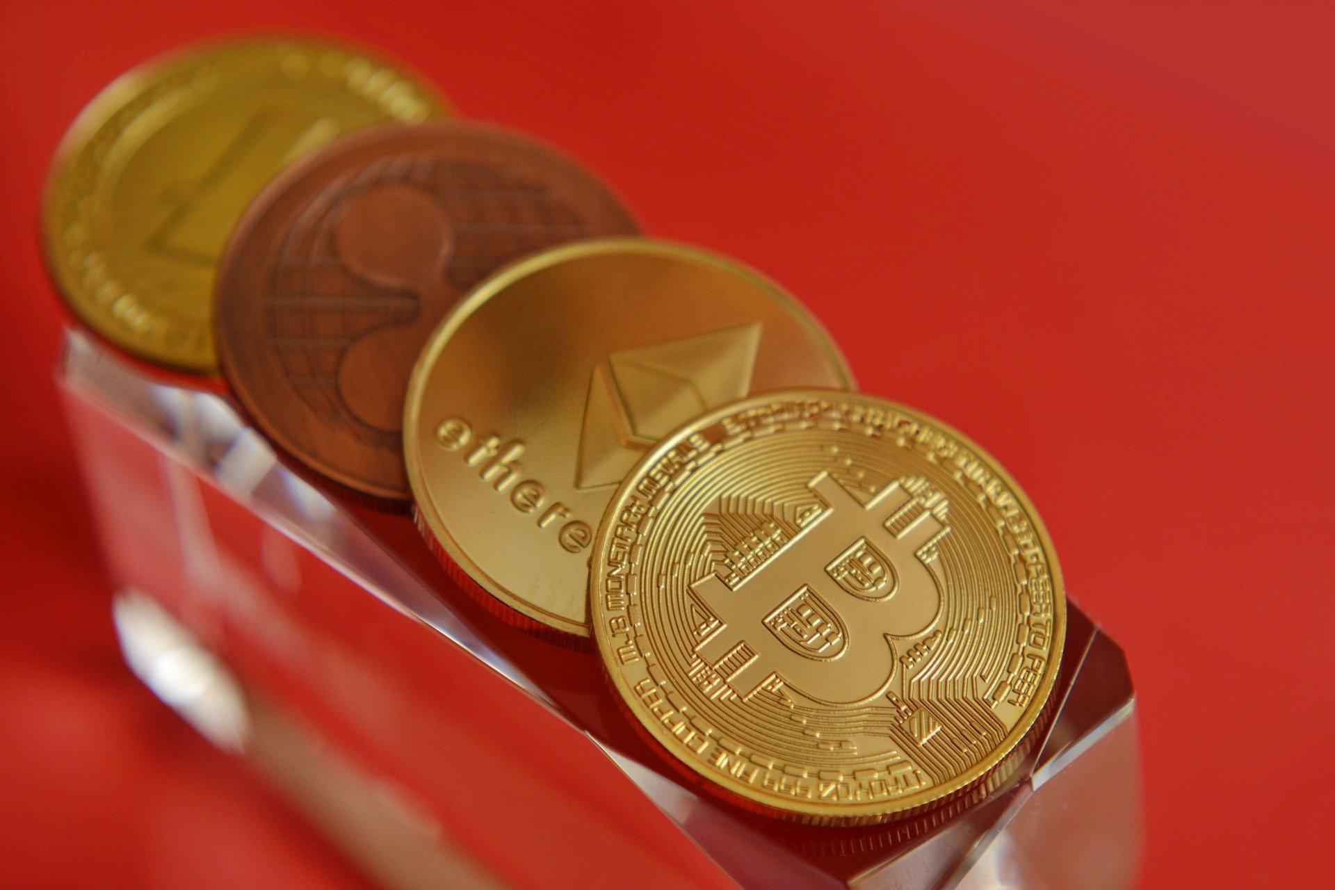 skirtumas tarp bitcoin ir ethereum rinkų